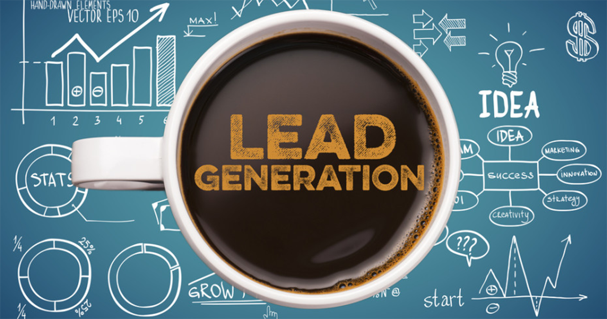 Why You Can't Generate New Leads (Your Brokerage Isn't Helping)