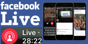 How To Go Facebook Live!