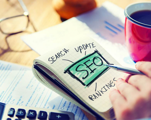 Why the Top Real Estate Agent Websites Need SEO